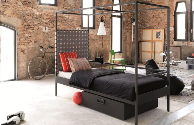 Cabezal cama cinchas elásticas