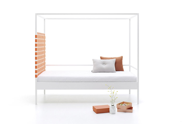 Nook Bed Comp. 1