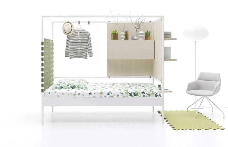 Nook Bed Comp. 3