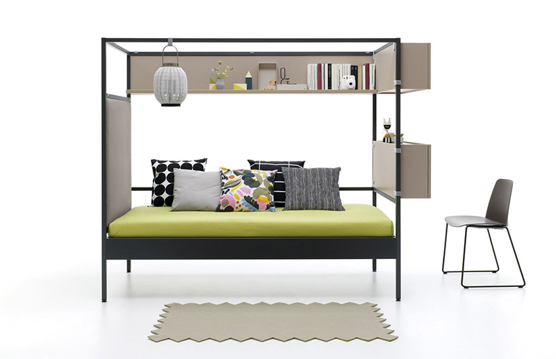Nook Bed Comp. 14