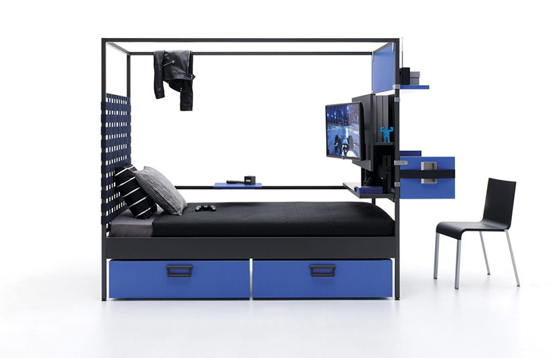 Nook Bed Comp. 20