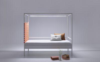 Cama Nook Singular Beds iluminación led