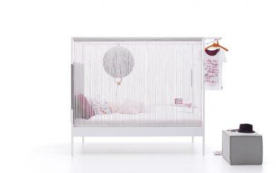 La cama que toda chica querría tener