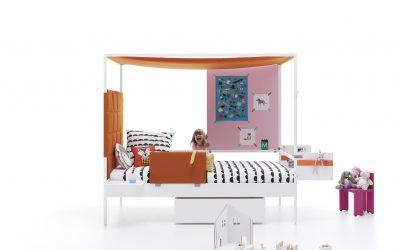 Blog de noticias sobre el programa nook bed - Dosel cama nina ...