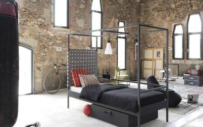 Un concepto de diseño para varios estilos de interiorismo.