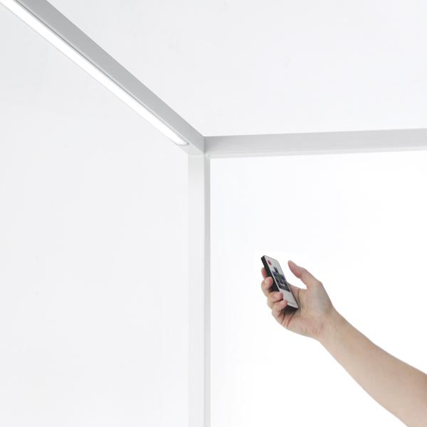 Cama Nook con luz led